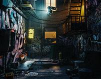 Cyber Backstreet