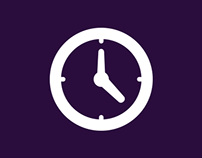 Time Tracking Windows 8.1 App