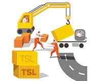 HR illustration