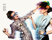 All Fall Down-Verve India October 2012