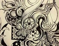 Doodle - History begins