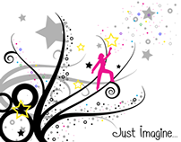 PEO Logo: Just Imagine...