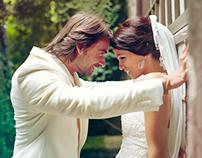 Joana & Hugo's Wedding