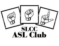 SLCC ASL Club T-Shirt Design