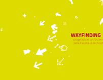 WAYFINDING - SIGNAGE