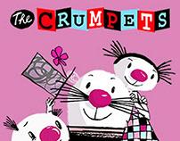 les crumpets (test)