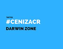 #CenizaCR