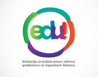 Edu! Human Rights Education for Active Citizenship