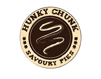 Hunky Chunk Pie