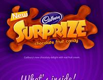 Surprize!!!