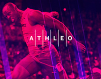 Athleo Network Identity
