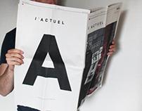 Journal l'Actuel