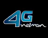 Netman 4G