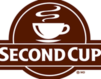 SECOND CUP | SUMMER POS