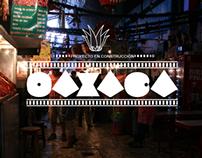 OAXACA / proyecto en construcción