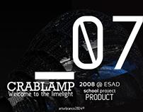 CrabLamp