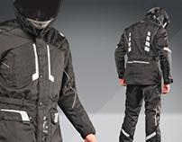 Akito Terra Jacket & Pant