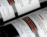 Masters & Marshall Wine