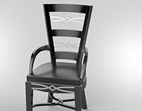 Moderna Chair