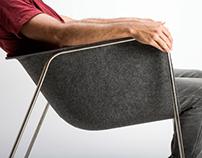 the tubh chair