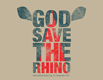 God save the Rhino
