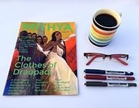 Publication Design - Magazine