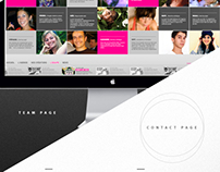 Agence Texto web