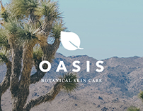 Oasis Botanical Skin Care