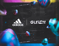 ADIDAS GLITCH | EASTER HUNT