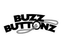 Buzz Buttonz Logo Design