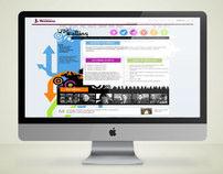 UM Allies Website