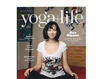 Yoga+Life Magazine