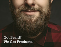 Age of Beard - Natural organic beard care