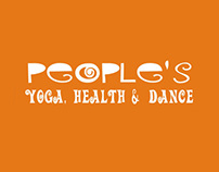 Peoples Yoga Health And Dance