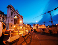Budapest: from emblematic to authentic - Part II