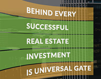 Real Estate Investment | Universal Gate