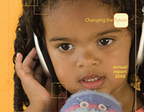 Early Care and Learning Center Annual Report 2009