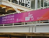 Emerging Creatives Design Indaba 2016