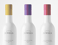 Dancing Jewels | Packaging