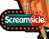 Screamsicle