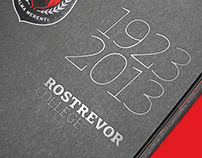 Rostrevor 90 Year Commemorative Booklet