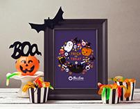 Halloween Fun Pattern design