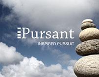 Pursant Identity Design