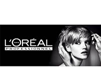L'oreal Proféssionnél Products Division