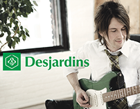 Desjardins - Accord D