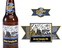 Beer Branding and Label