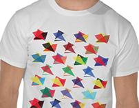 BATA Shoe Museum shirt