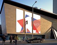 BATA Shoe Museum signage