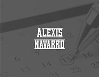 Alexis Navarro