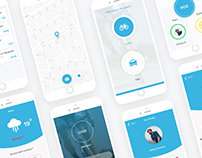 cyclist apps